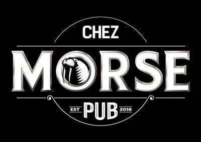 Chez Morse