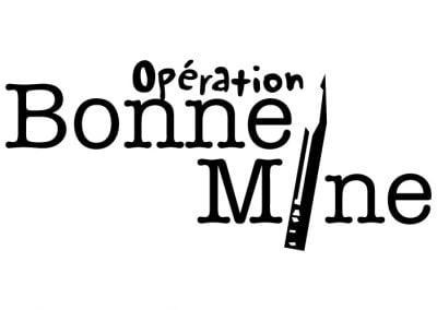 Opération Bonne Mine