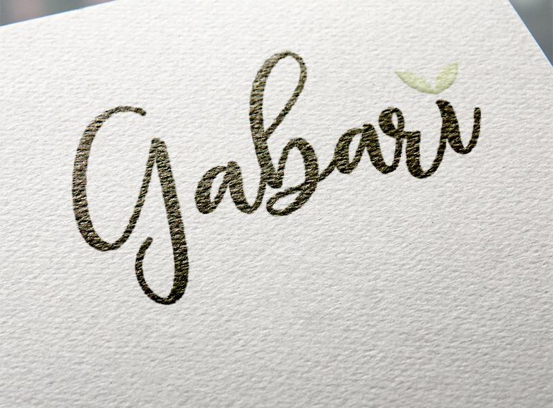 Image de marque Gabari