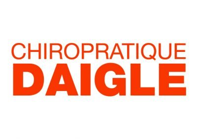 Chiropratique Daigle