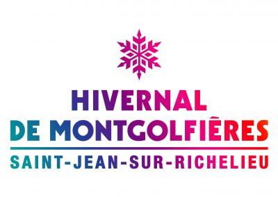 Hivernal de Montgolfières