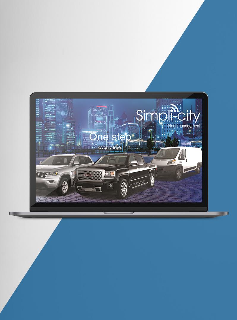 Simpli-Cité - campagne publicitaire