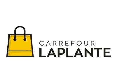 Carrefour Laplante