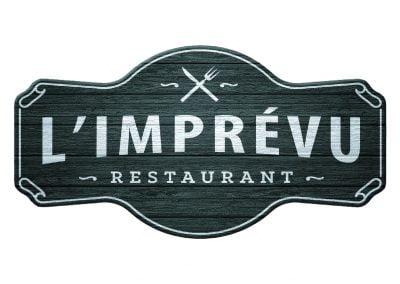 Restaurant l'Imprévu