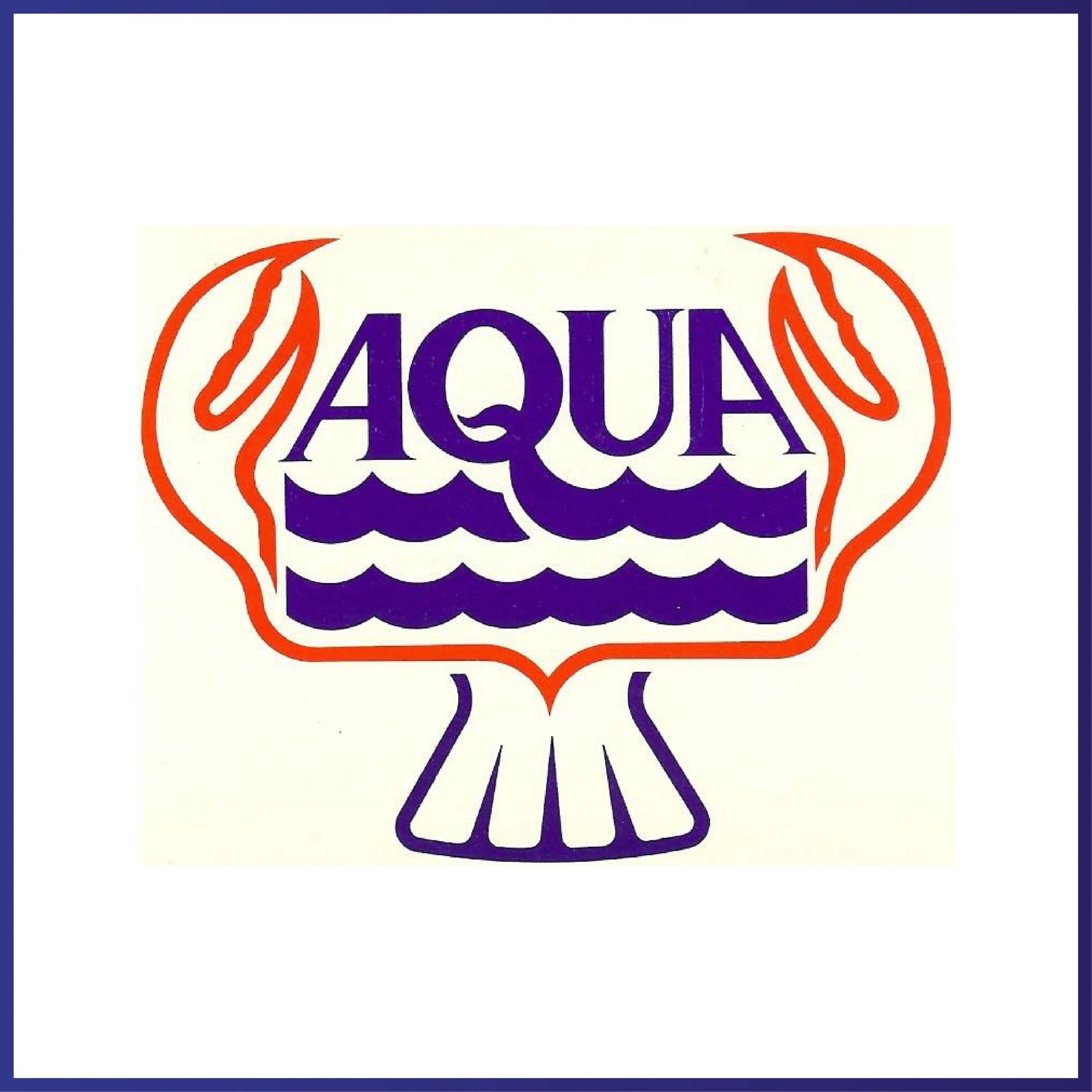Aqua Développement - Modernisation de logo