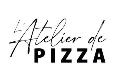 L'Atelier de Pizza
