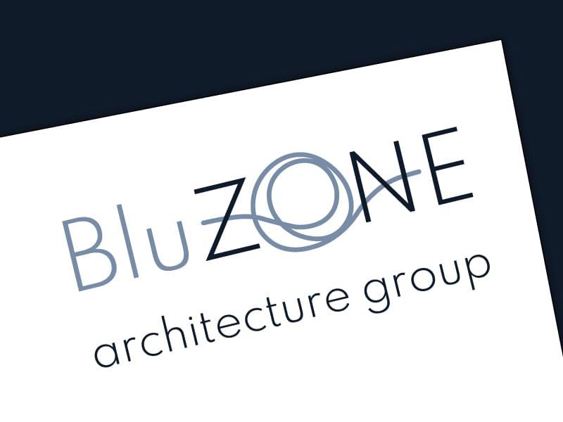 BluZone Logo