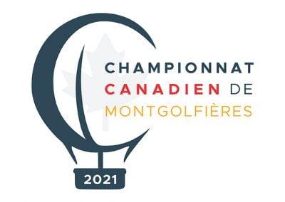 Championnat Canadien de Montgolfières