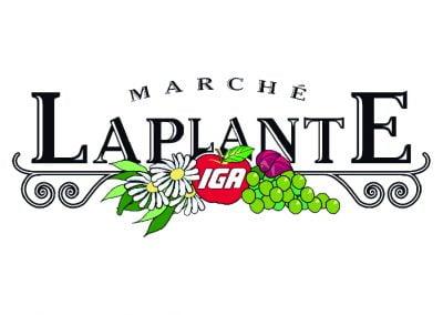 IGA Marché Laplante